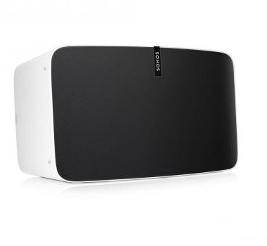 Sonos PLAY:5 Wireless Speaker – White
