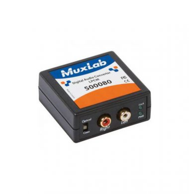 Muxlab 500080 Digital Audio Converter