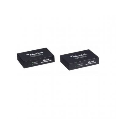 Muxlab 500454 HDMI/RS232 Extender Kit