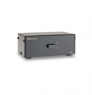 Russound AB-2.2 Dual Source Selector