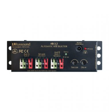 Russound AB3.2 Automatic A/B Speaker Switch