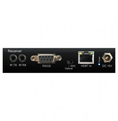 Blustream HEX100ARC-RX HDBaseT Receiver – 100m