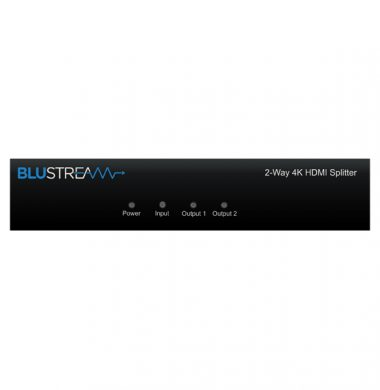 Blustream SP12AB 2-Way 4K HDMI Splitter