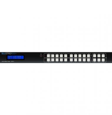 Blustream HMXL88-V2 8×8 HDBaseT Matrix