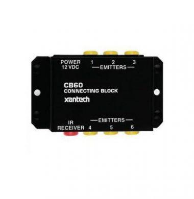 Xantech IR Connecting Block