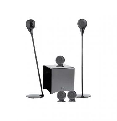 Cabasse Eole 3 5.1 Speakers Package