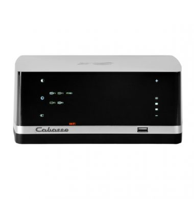 Cabasse Stream Amp – Wireless Streamer/Amplifier
