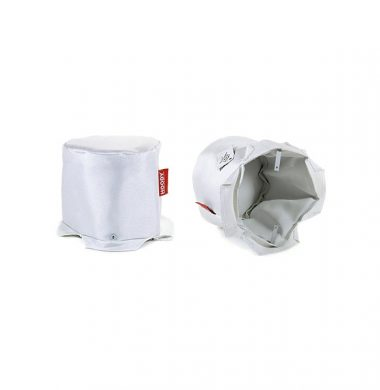 Hoody 0.5 Fire Retardant Speaker Hood