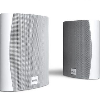 KEF Ventura 4 4.5″ Outdoor Speakers