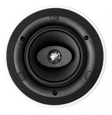 KEF Ci160CR In-Ceiling Speaker (Sold Singularly)