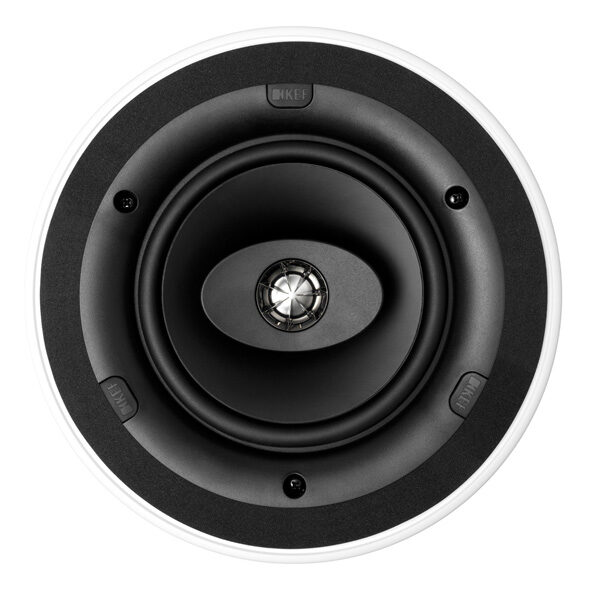 Kef Ci160CR Front