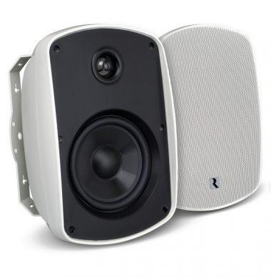 Russound 5B45W-MKII – Acclaim External/Internal Loud-Speaker – Pair