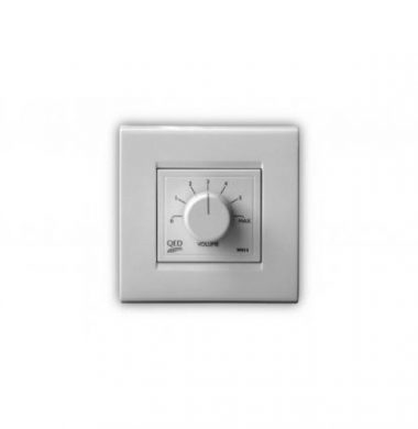 QED WM14 Wall Mounted Volume Control