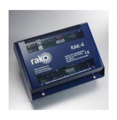Rako RAK4R Relay Control Rack