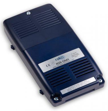 Rako RSR-DMX 15 Channel DMX Control Module