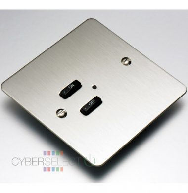 Rako RVF-020-SS Faceplate for RCM and RNC Series Keypads