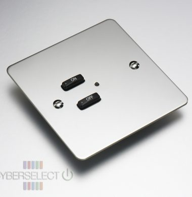 Rako RVF-020-MSS Faceplate for RCM and RNC Series Keypads