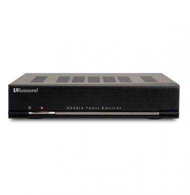 Russound D250LS 50w Power Amplifier