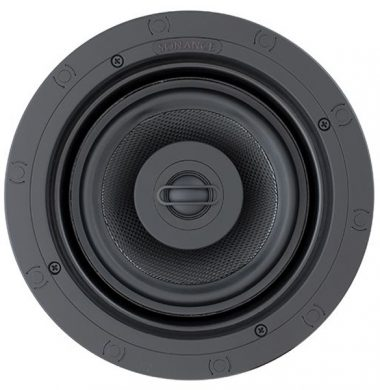 Sonance VP64R 6″ Round In Ceiling Speaker (Pair)