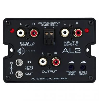 Sonance AL2 Automatic Line Level Switch