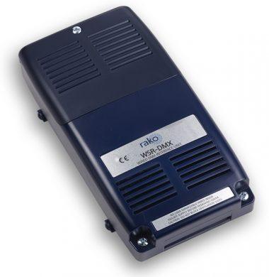 Rako WSR-DMX Wired-System 15 Channel DMX Control Module