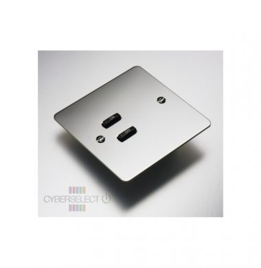 Rako WVF-020-MSS Faceplate for WCM Series Keypads