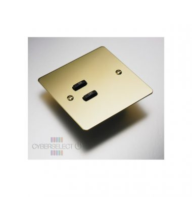Rako WVF-020-PB Faceplate for WCM Series Keypads