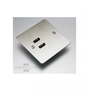 Rako WVF-020-SS Faceplate for WCM Series Keypads