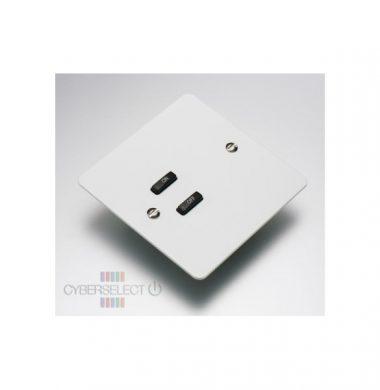 Rako WVF-020-WM Faceplate for WCM Series Keypads