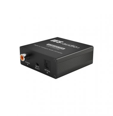 WyreStorm EXP-CON-DAC Digital to Analogue Audio Converter