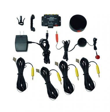 Xantech EN85K Convertible IR Receiver Kit