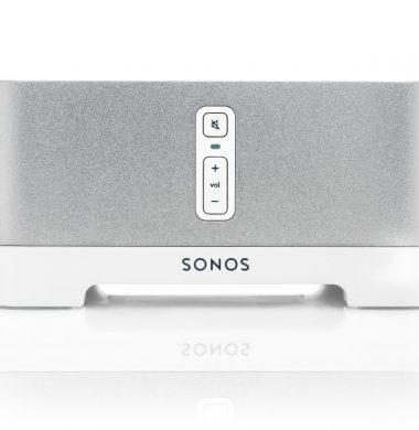 SONOS Connect Amp – Wireless Stereo Amplifier