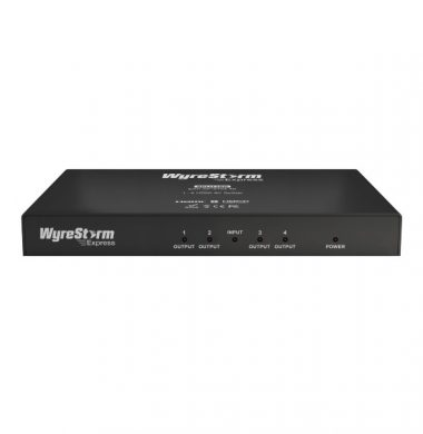 WyreStorm EXP-SP0104-4K 4-Way 4K HDMI Splitter
