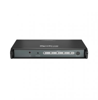 WyreStorm SW0501-001, 5:1 HDMI Auto Switcher