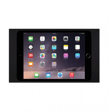 iPort Surface Mount for iPad Air 1,2 – Black (+POE Splitter)