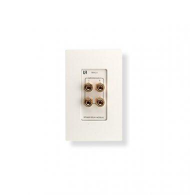 Russound SRM2.1 Speaker Relay Module