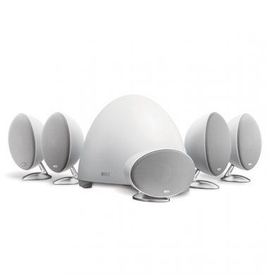 KEF E305 Cinema Speaker System