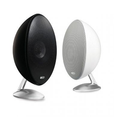KEF E301 Iconic Egg Speaker – Pair