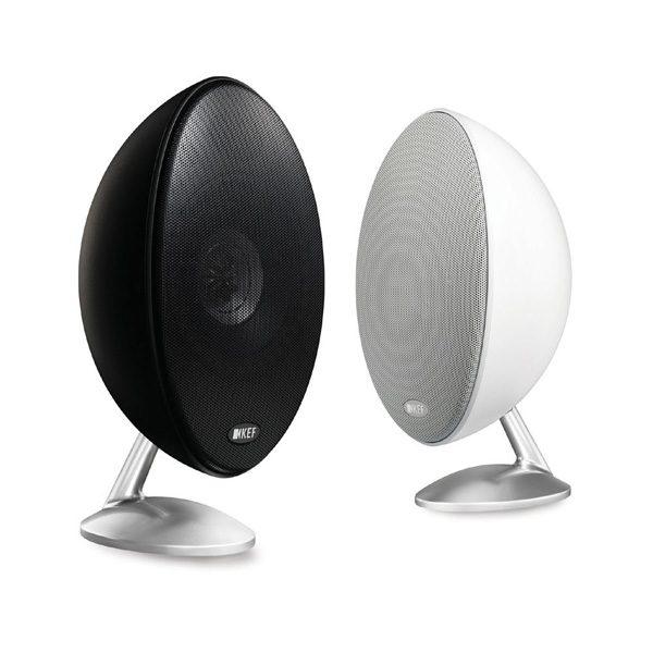 KEF E301 Egg Speakers