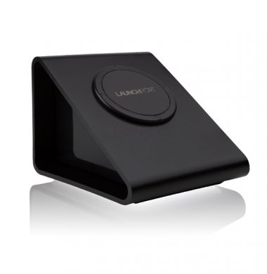 iPort LaunchPort Base Station – Black