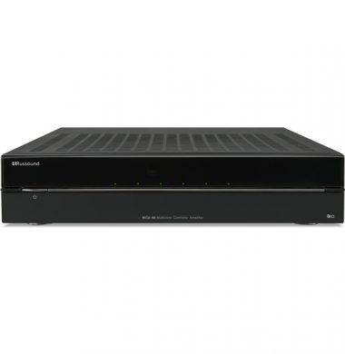 Russound MCA-66i Multi Room Controller – 6 Zone-6 Source Network Controller