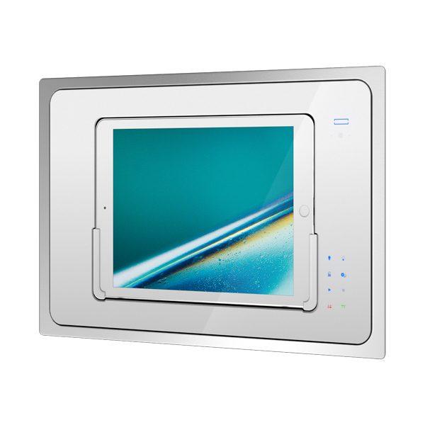 iRoom iBezel-5 White