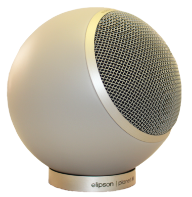 Elipson Planet M – Matt Saturn Dust Speaker