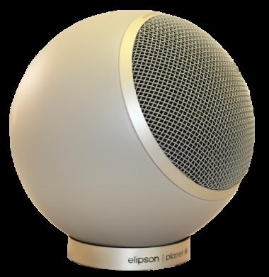 Elipson Planet M – Matt Saturn Dust Speaker