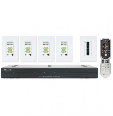 Russound CA4 Multiroom Controller Kit