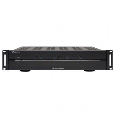 Russound D-Series D1650 Digital Power Amplifier