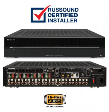 Russound MCA-88i Multi Room Controller