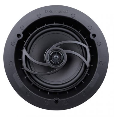 Russound RSF-820 8″ Round In Ceiling Speakers