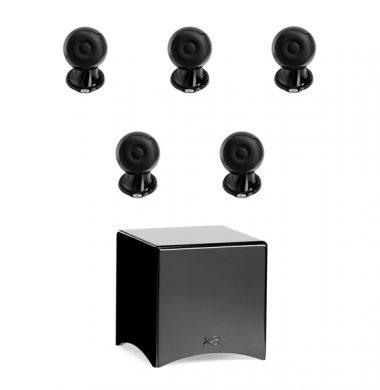 Cabasse Eole 3 5.1 Speaker Package