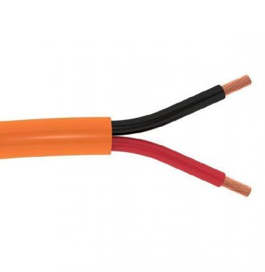 SCP 16-2 Speaker Cable 65 Strand OFC – 305 Mtrs